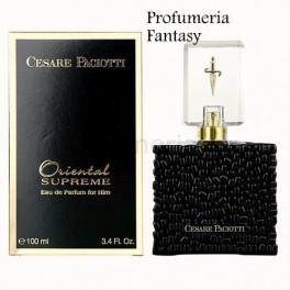 Cesare Paciotti Oriental Supreme for him Eau de Parfum ml.50 1.7 Fl. Oz. Pour Homme