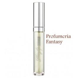 Pupa Glossy Lips 101 Star White Gloss brillantezza estrema, effetto smalto sulle labbra.