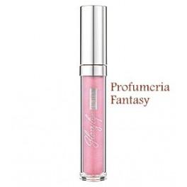 Pupa Glossy Lips 201 Pink Diamond Gloss brillantezza estrema, effetto smalto sulle labbra.