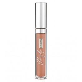 Pupa Glossy Lips 300 Very Nude Gloss brillantezza estrema, effetto smalto sulle labbra.