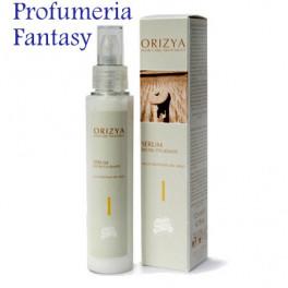 Orizya Cielo Alto Serum ristrutturante Trattamento intensivo consigliato per capelli secchi e/o sensibilizzati.ml.125
