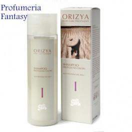 Orizya Cielo Alto Shampoo Protezione Colore ml.250 Consigliato per capelli colorati