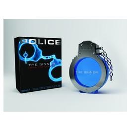 Police Profumi The Sinner Love The Excess For Man Eau de Toilette ml.50 1.7 Fl.OZ Spray