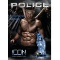 Police Icon For Men Eau de Parfum ml.75 2.5 Fl. Oz.