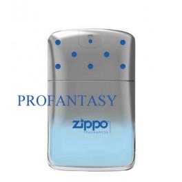 Zippo Feelzone For Him Eau de Toilette ml.40 1.35 Fl. Oz.