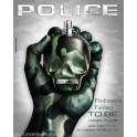 Police Profumi To Be Camouflage Eau de Toilette ml.75 2.5 Fl.Oz Spray
