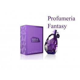 Replay Profumi Stone for Her Eau de Toilette Ml.50 Fl.Oz. 1.6 Spray Pour Femme