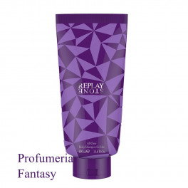 Replay Profumi Stone For Her All Over Body Shampoo ml.400 Fl.OZ 13.6