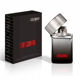 Zippo Original For Him Eau de Toilette ml.75 2.5 Fl. Oz.