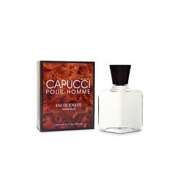 ROBERTO CAPUCCI POUR HOMME EAU DE TOILETTE ML.100 Fl.Oz. 3.4 PROFUMI FOR MEN NATURAL SPRAY