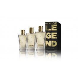 Police Profumi Legend For Woman Eau de Parfum ml.100 3.4 Fl.Oz Spray