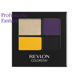 Revlon Rio Rush by Gucci Westman Colorstay 16Hour Eye Shadow 583 Exotic