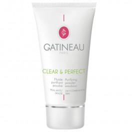 GATINEAU PARIS Clear & Perfect Fluid Purificant poudré ML.50