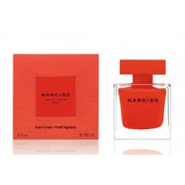 Narciso Rodriguez Narciso Eau de Parfum Rouge Ml.50 1.6 Fl.Oz. Pour Femme
