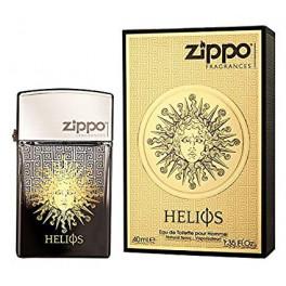 Zippo Helios For Him Eau de Toilette ml.40 1.35 Fl. Oz.