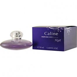 Grès Caline Night di gres Eau de Toilette ml.50 1.69 Fl. Oz. Pour Femme Tester