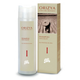 Orizya Cielo Alto Shampoo Anti-caduta ml.250 ALLE proteine del Riso