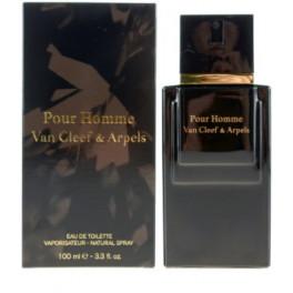 Van Cleef & Arpels Pour Homme Eau de Toilette Ml.100 Spray