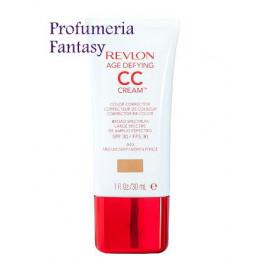 Revlon Age Defying CC Cream 020 Light Medium / Pale Moyen