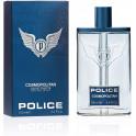 Police cosmopolitanl Pour Homme Eau de Toilette Ml.100 3.4Fl. Oz.