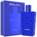 Police Shock-in-Scent For Man Eau de Parfum Ml.100 3.4Fl. Oz.
