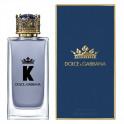 Dolce&Gabbana K by Dolce & Gabbana Eau de Toilette Ml 100 Spray 3.3 Fl. Oz
