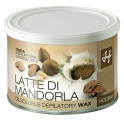 HOLIDAY CERA DEPILATORIA A FREDDO LIPOSOLUBILE LATTE DI MANDORLA ML.400 COLD WAX