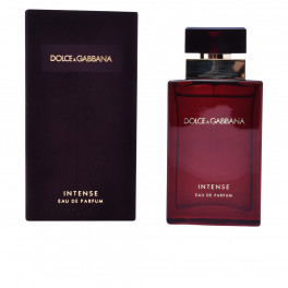 Dolce & Gabbana Intense Pour Femme Eau de Parfum Ml.25 Spray 0,84 Fl. Oz.