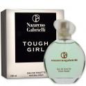 Nazareno Gabrielli Tough Girl Eau de Toilette Ml.100 Spray 3.4 Fl. Oz.